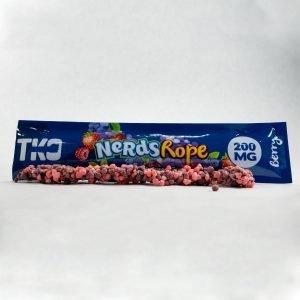 TKO CBD Berry Nerds Rope