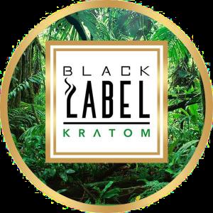BLACK LABEL KRATOM