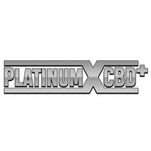 Platinum X CBD
